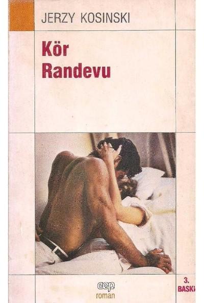 Cep Kitapları Kör Randevu - Jerzy Kosınskı