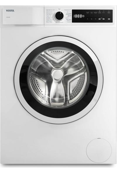 Vestel CMI 96201 9 Kg 1000 Devir Çamaşır Makinesi