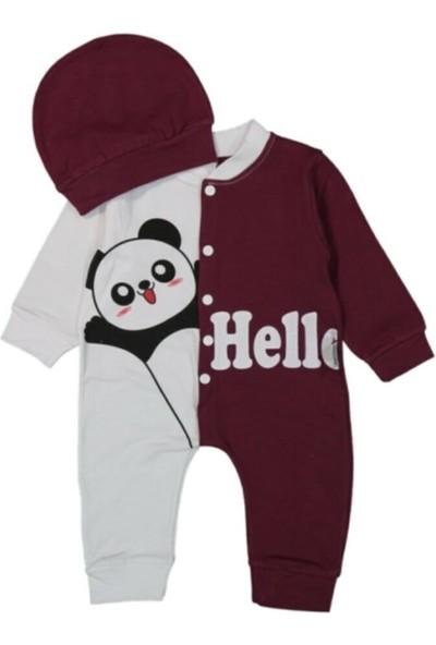 Güneş Bebe Hello Panda Tulum