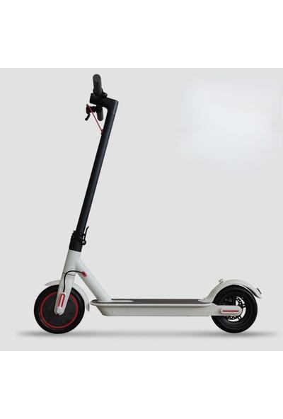 SW Future Elektrikli Scooter, Yetişkin Sürüşü Katlanabilir Elektrikli Scooter (Yurt Dışından)
