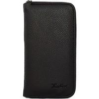 Aksesuarfırsatı Doogee S60 Üniversal Cüzdanlı Telefon Kılıfı