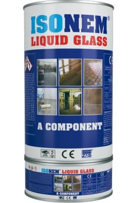 Isonem Liquid Glass Sıvı Cam 0,8 kg