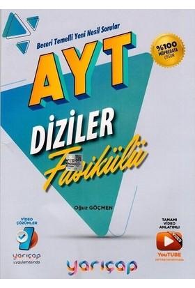 Yarı Çap Yayınları Ayt Diziler Fasikülü - Oğuz Göçmen