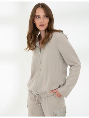 Pierre Cardin Taş Standart Fit Sweatshirt 50242370-VR049