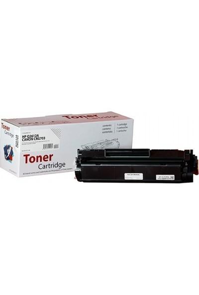 Printiks Q2612A 12A 1010 1012 1015 1018 1020 1022 Muadil Toner