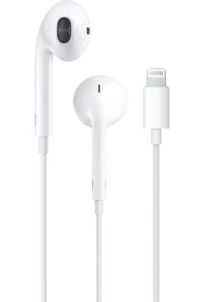 Syrox Hhm - Mikrofonlu Kablolu Kulaklık Kulak Içi Kulaklık K22 (Lightning)
