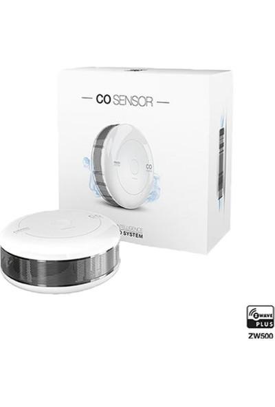 Fibaro Co2 Karbonmonoksit Sensörü FGCD-001