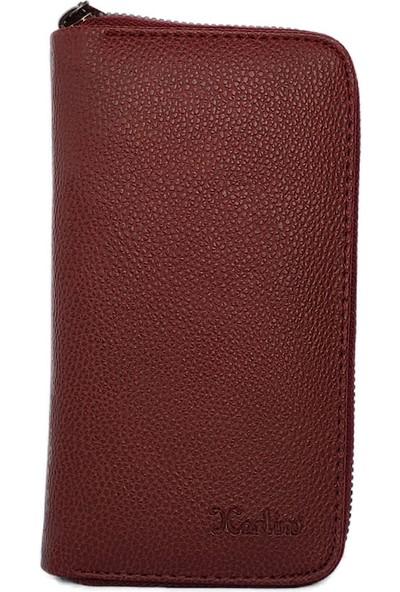 Aksesuarfırsatı Blackberry Passport Silver Edition Üniversal Cüzdanlı Telefon Kılıfı