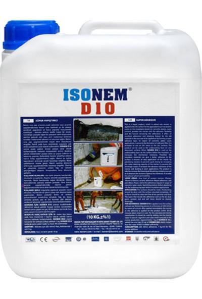 Isonem D10 Latex Aderans Arttırıcı 20 kg