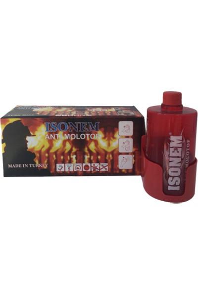 Isonem Anti Molotof Atılabilir Tip Yangın Söndürücü 850 gr
