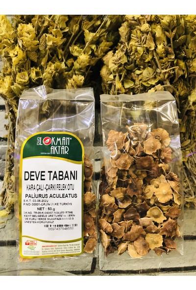 Lokman Aktar Deve Tabanı 50 gr