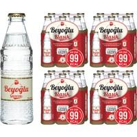 Beyoğlu Klasik Sade Gazoz 24X250 ml
