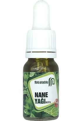 Flora Nane Yağı 10 ml