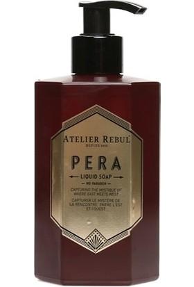 Rebul Pera Sıvı Sabun 250 ml