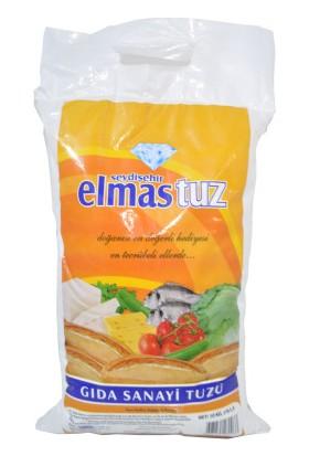 Elmas Turşu Salamura Sanayi Tip Tuz 10 kg
