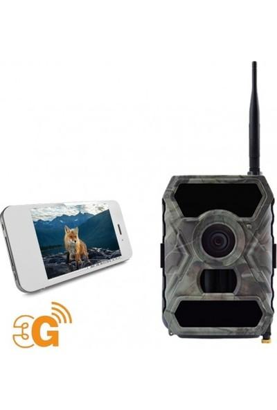 Horuscam Wireless 3g Gsm Destekli Fotokapan * Türkçe Menü * Mail Atabilme