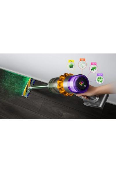 Dyson V15 Detect Absolute Kablosuz Süpürge