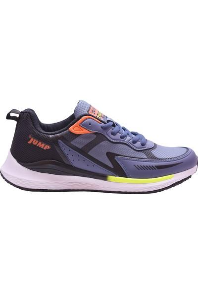 Jump 26636 Ortopedi Taban Mevsimlik Erkek Spor Ayakkabı (40-45)