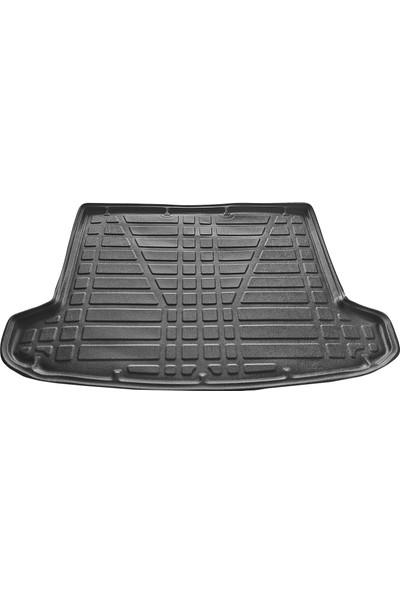 Hyundai Tucson Elite Comfort-Prime / 2021 ve Sonrası Bagaj Havuzu