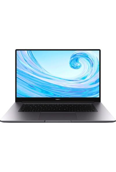 "Huawei MateBook D15 Intel Core i3 10110U 8GB 256GB Windows 10 Home 15"" Taşınabilir Bilgisayar"