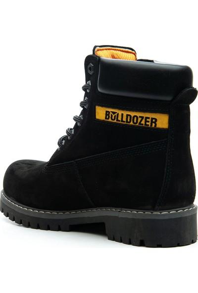 Bulldozer 220654 Kadın Bot