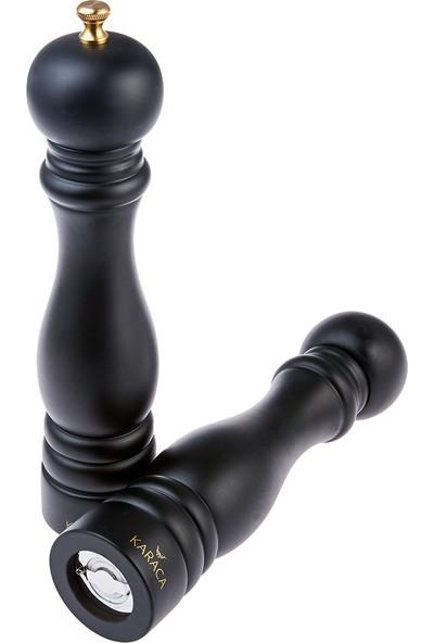 Karaca Raven 15 cm Baharat Değirmeni