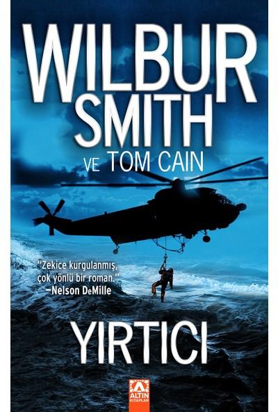 Yırtıcı - Wilbur Smith