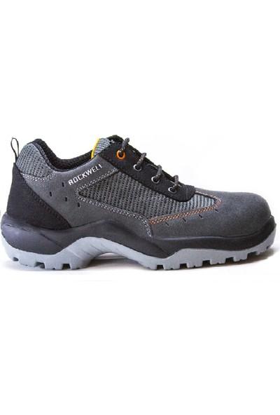 Rockwell Panama Grey Esd S1P Iş Güvenlik Ayakkabısı