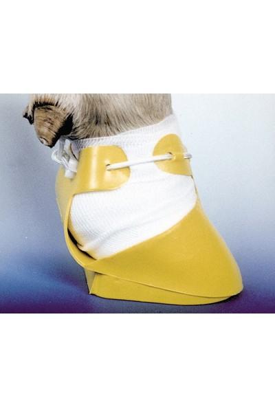 Kerbl Sığır Ayakkabısıdüz Sarı 110 mm