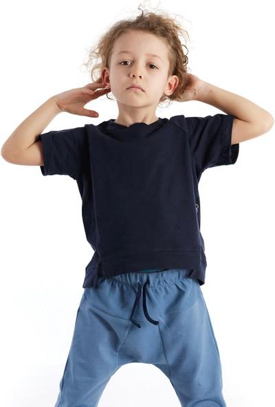 Colorinas Asimetric Comfy Tshirt