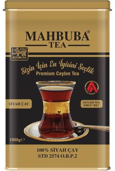 Mahbuba STD 2574 Premium Ceylon ( Seylan ) Siyah Çay 1kg