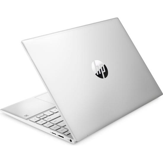 "HP Pavilion 13-BE0014NT AMD Ryzen 5 5600U 8GB 256GB SSD Windows 10 Home 13.3"" Taşınabilir Bilgisayar 4H0Q3EA"
