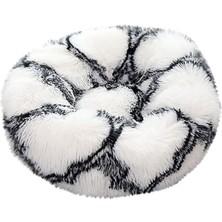 Nanstore Rahat Peluş Pet Uyku Yatağı