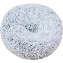 Nanstore Rahat Peluş Pet Uyku Yatağı (Yurt Dışından)