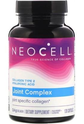 Neocell Collagen Tip2 ve Hyaluronıc Acıd, Birleşmiş Kompleks