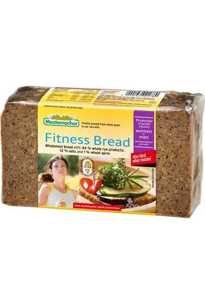 MestemacherYulaf-Çavdar ve Ruşeymli Tam Tahıl Ekmeği 500 gr