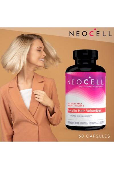 Neocell Collagen ve Keratin, Saç Hacim Artırıcı