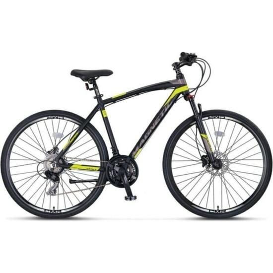 Ümit Bisiklet 2861 Magnetic Hyd 28 Jant 46CM Boy