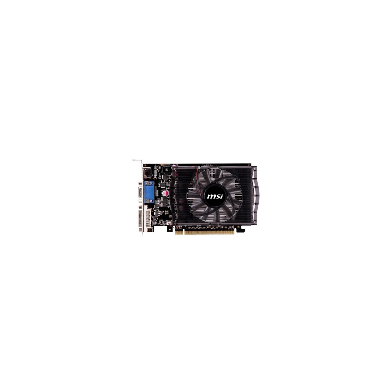 Msi Nvidia Geforce Gt 630 1gb 128bit Ddr3 Dx11 Pci E 20 Fiyat