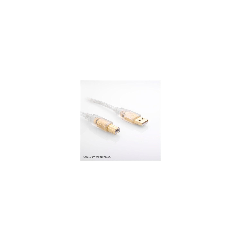 Yazıcı kablosu: sadece bir kablo veya ürün
