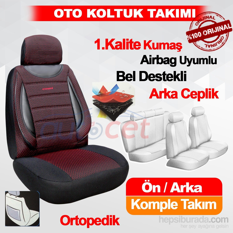 Stil Avangard Damali Bordo Lux Oto Koltuk Kilifi 30143 Fiyati