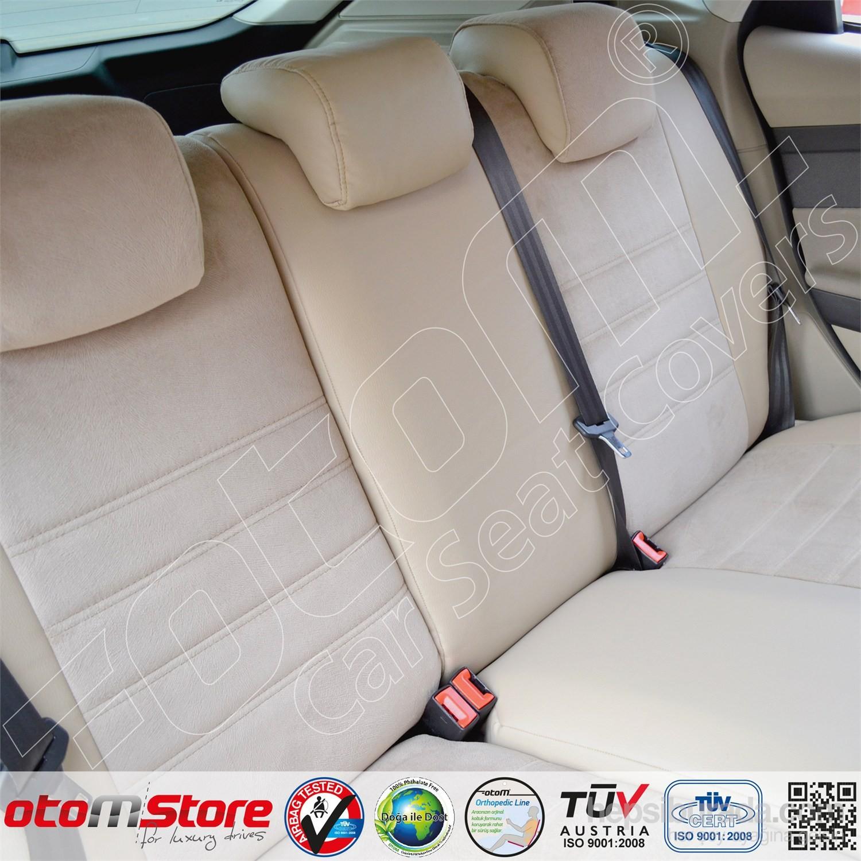 Otom Nissan X Trail 5 Kisi 2014 Sonrasi Pasific Design Araca Fiyati