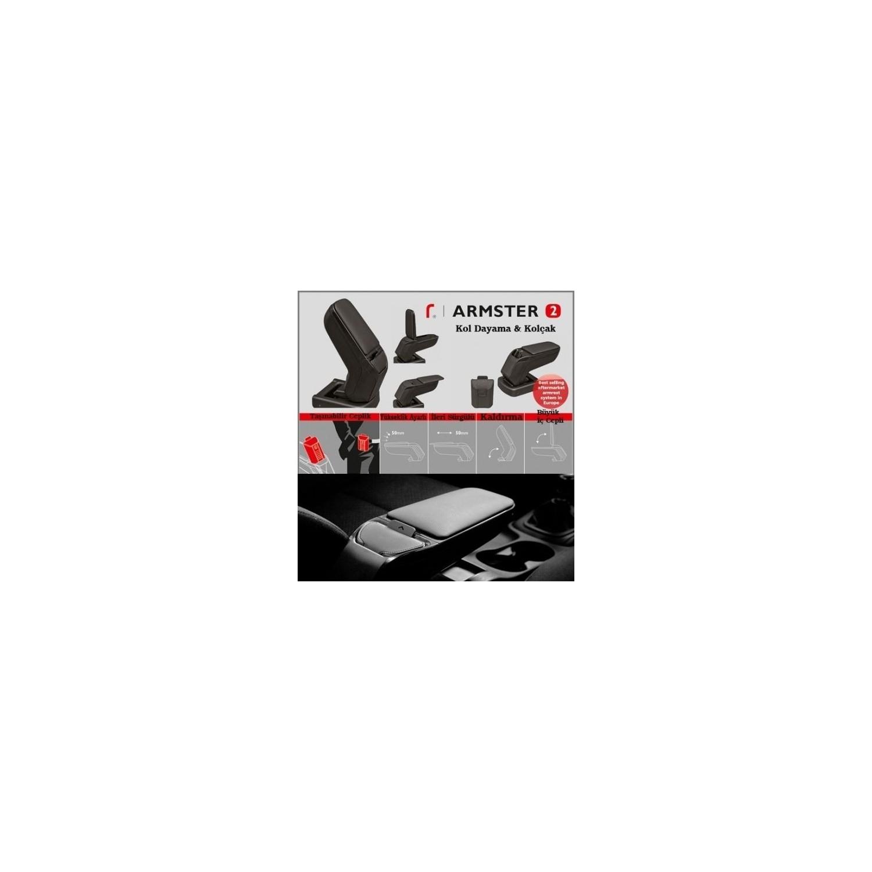 Armster2 Peugeot 301 Kol Dayama Kolcak Fiyati Taksit Secenekleri