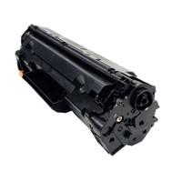 Kripto Canon Crg 737 Bk Toner Muadil Yazıcı Kartuş