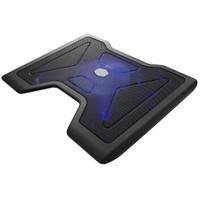 "Cooler Master Notepal X2 17"" Mavi LED Fanlı USB 2.0 Notebook Soğutucu (R9-NBC-4WAK-GP)"