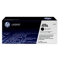 HP 49A 2500 Sayfa Kapasiteli Siyah Toner Q5949A