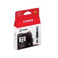 Canon PGI-72 MBK Mat Siyah Mürekkep Kartuş