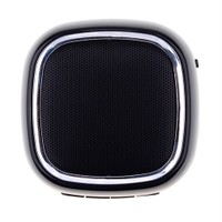 Y6 Bluetooth Super Bass Micro Sd Girişli Mini Speaker Hoparlör