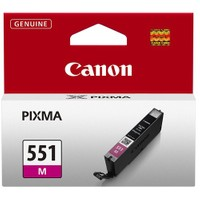 Canon CLI-551M Kırmızı Mürekkep Kartuş