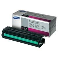 Samsung CLT-M504S 1800 Sayfa Kapasiteli Kırmızı Toner